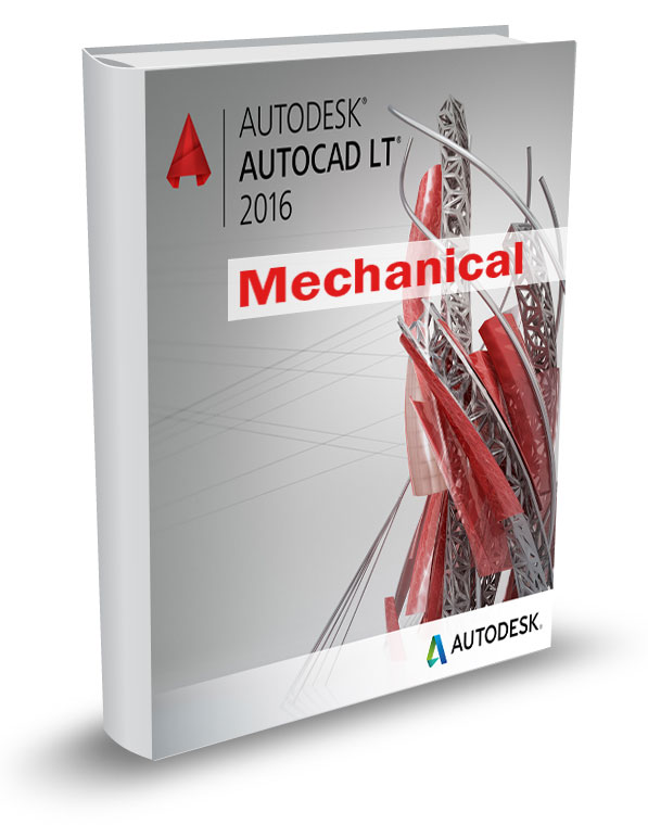 AutoCAD Mechanical 2016 Schulungsbuch